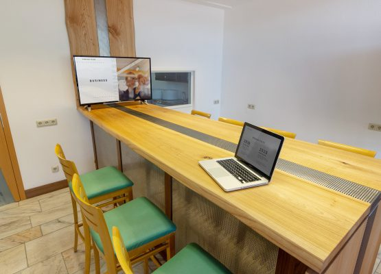 Brainstorm Desk Lünen