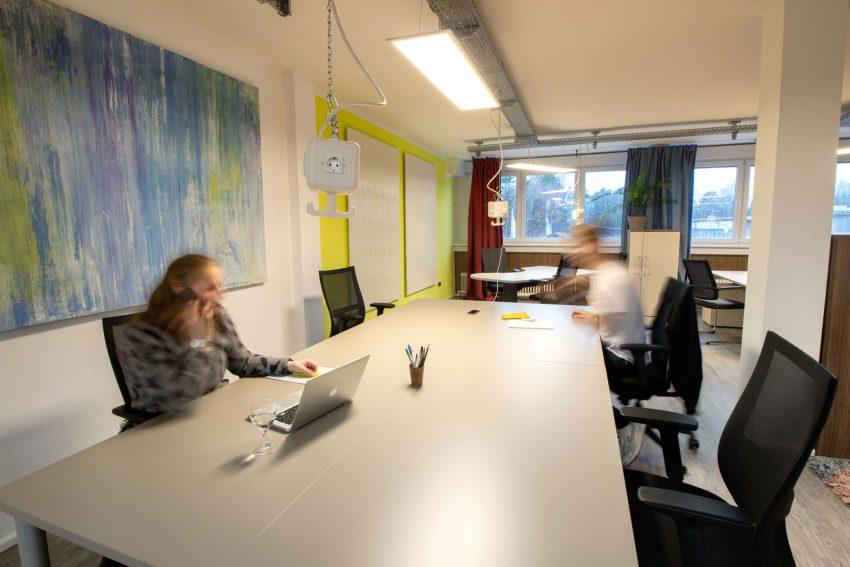 Coworking Space in Lünen